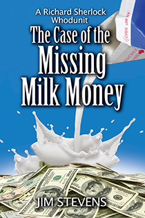 The Case of the Missing Milk Money