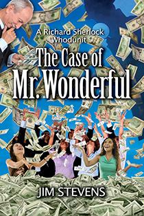 The Case of Mr. Wonderful