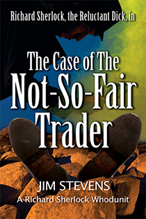 The Case of The Not-So-Fair Trader