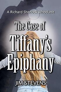 The Case of Tiffany's Epiphany